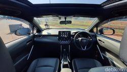 SUV Hybrid di Bawah Rp 500 Juta yang Ramah Ganjil-Genap