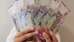 Perjalanan Uang Khusus Rp 75.000, Dari Rumor hingga Ditolak Tukang Sate