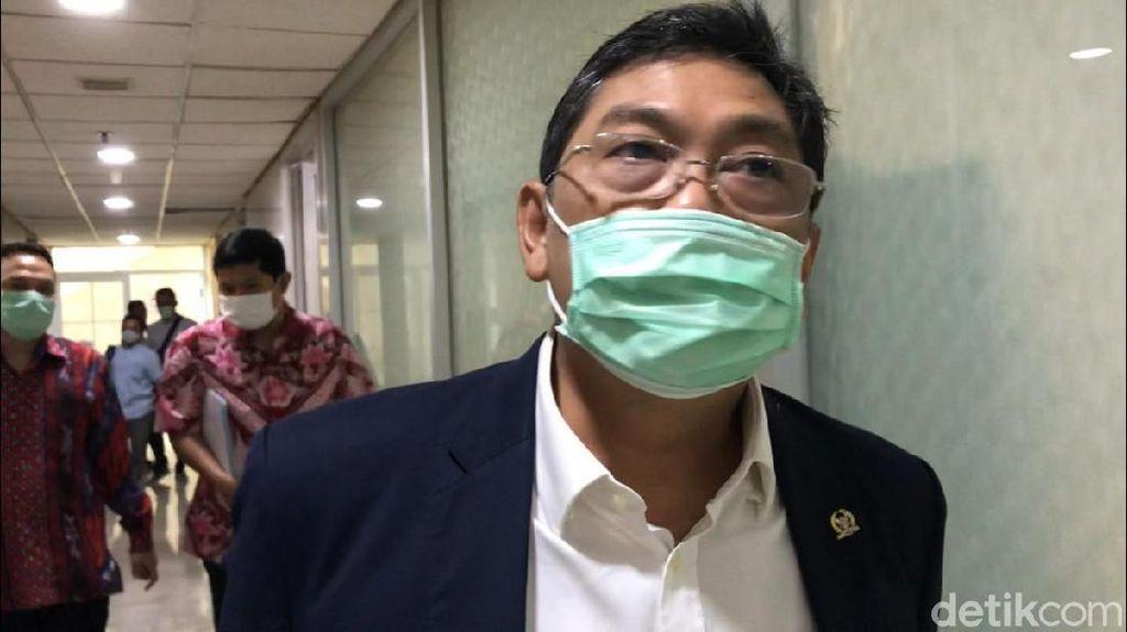 PDIP: Krisdayanti Minta Maaf Bikin Repot DPR, Tak Ada Marah-marah