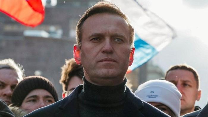 Alexei Navalny: Mengapa terungkapnya kasus keracunan Novichok atas pemimpin oposisi Rusia menjadi ujian bagi Barat?