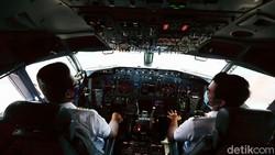 Pilot Bocorkan Penyebab Stres Terberatnya Saat Terbang