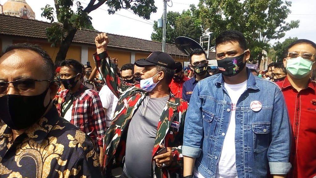 Kubu Bobby Balas Sindir Tim Akhyar: Ada Eks Napi Kasusnya Lebih Seram