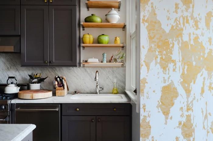 Desain dapur paling Instagramable