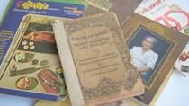 Di Thailand Ada Buku Resep yang Dibagikan Saat Acara Pemakaman