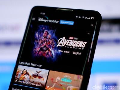 Disney+Hotstar Hadir di Indonesia, Acara Traveling Ini Bisa Ditonton