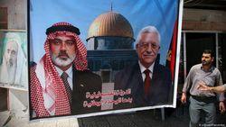 Fatah dan Hamas Awali Rekonsiliasi Demi Persatuan Palestina