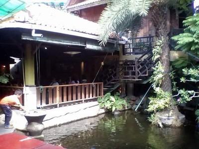 Foto: Restoran Asyik di Surabaya