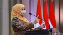 Gubernur Khofifah Targetkan Peningkatan Pajak Naik 20,4% di Akhir Tahun 2020