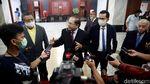 Gugat Syarat Presidential Threshold, Rizal Ramli Sambangi MK