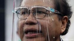 Rizal Ramli Sentil Sri Mulyani yang Minta Saran IMF soal Utang
