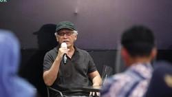 Edhy Prabowo Ditangkap KPK, Iwan Fals Singgung Pengganti Posisi Menteri