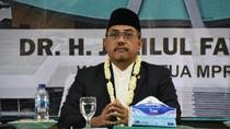 2 Kali Ditunda, Wakil Ketua MPR Minta Pilkada 2020 Digelar, Asal...
