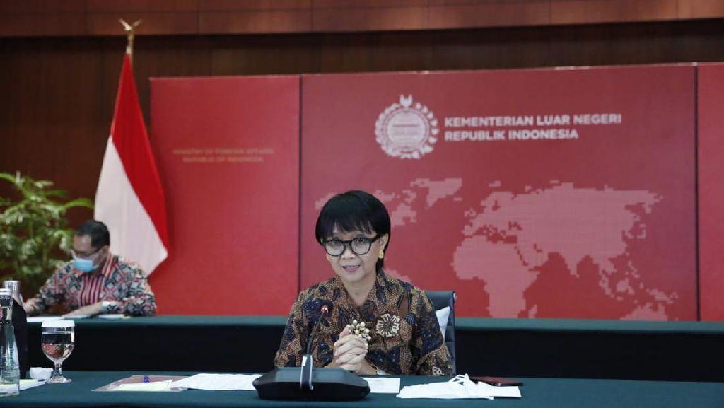 Indonesia Kecam Tindakan Provokatif Pembakaran Al-Quran di Norwegia-Swedia