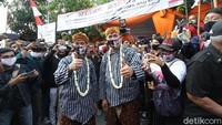 Megawati-Puan Bakal Jadi Jurkam Gibran Rakabuming di Pilkada Solo