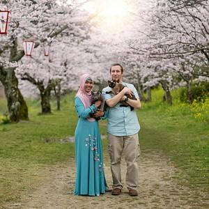 Kisah Eks Tentara AS Jadi Mualaf, Kepincut dengan Fotografer Wanita Indonesia