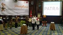 Resmi Daftar ke KPU, Walkot Petahana Semarang Bicara Lawan Kotak Kosong
