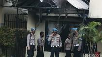 Prada Ilham Mabuk Miras dan Bikin Hoax Pemicu Penyerangan Polsek Ciracas