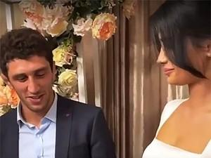 Most Pop Sepekan: Pegulat Ngamuk di Hari Pernikahan Karena Video Hot Istri