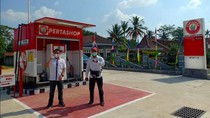 32 Pertashop Hadir di Desa Se-Sulawesi buat Akses BBM Jauh Lebih Mudah