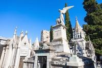 Bahkan situs pariwisata resmi dari Buenos Aires menyebutkan tempat ini sangat horor. (Getty Images/iStockphoto)