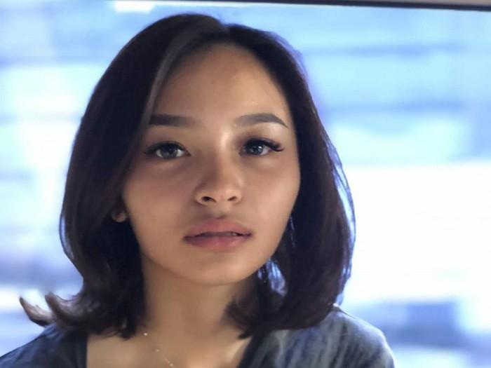 Revina Violetta Tanama