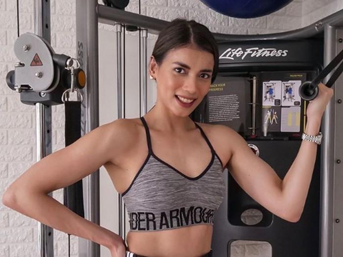 Sabrina Chairunnisa