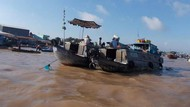 Potret Can Tho, Pesona Kalimantan di Vietnam