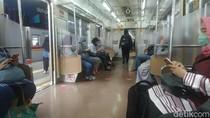 Video Protokol Kesehatan di Transportasi Umum Saat PSBB Diperketat