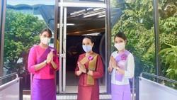 Thailand dan Tren Cafe ala Pesawat yang Menjamur