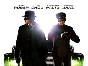 Sinopsis The Green Hornet, Dibintangi Seth Rogen dan Jay Chou