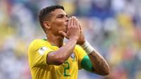 Thiago Silva ke Chelsea untuk Gelar, Bukan Sekadar Coba-coba