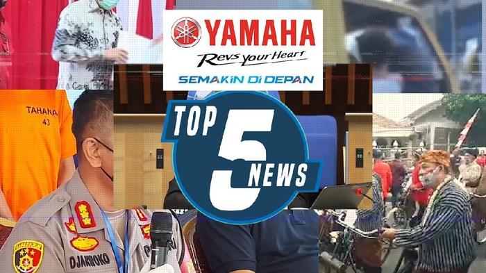 Top 5 News 4 September