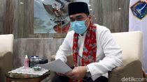 Seminggu PSBB Diperketat, Wagub DKI Klaim Kesembuhan Pasien Corona 78%