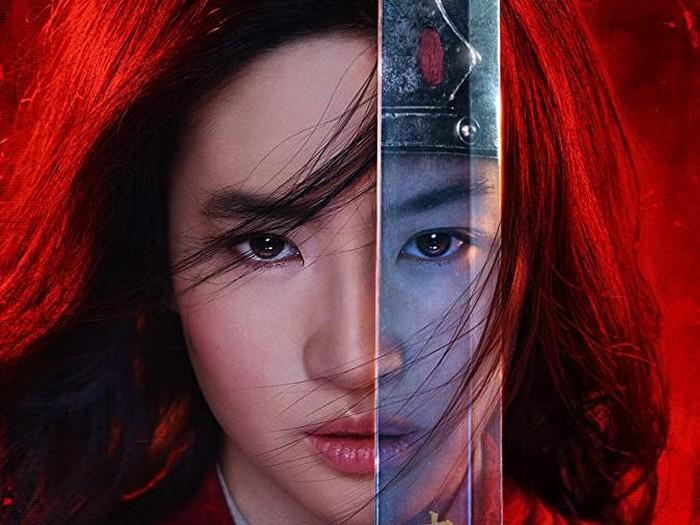 Film Mulan Live Action 2020
