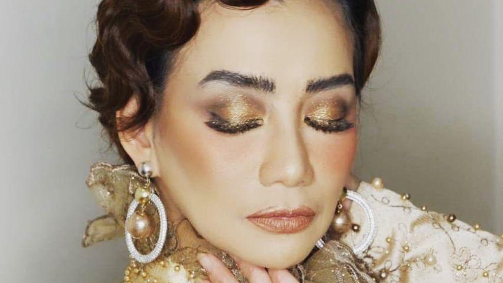 8 Foto Gaya Glamor Reza Artamevia yang Ditangkap Terkait Kasus Narkoba