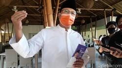 Gus Ipul Gagas Pasuruan Kota Madinah van Java, Yakin Lebih Baik dari Surabaya