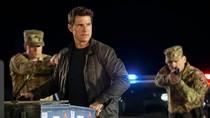 Sinopsis Jack Reacher: Never Go Back, Dibintangi Tom Cruise