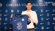 Yuk, Lihat Latihan Perdana Kai Havertz Bersama Chelsea