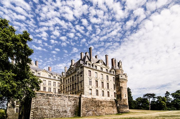 Kastil de Brissac