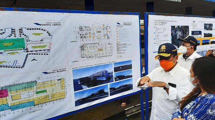 Rencana pembangunan Terminal Bobotsari Purbalingga