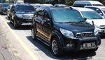 Sopir Truk Ini Keberatan Tarif Tol Jakarta-Bandung Naik