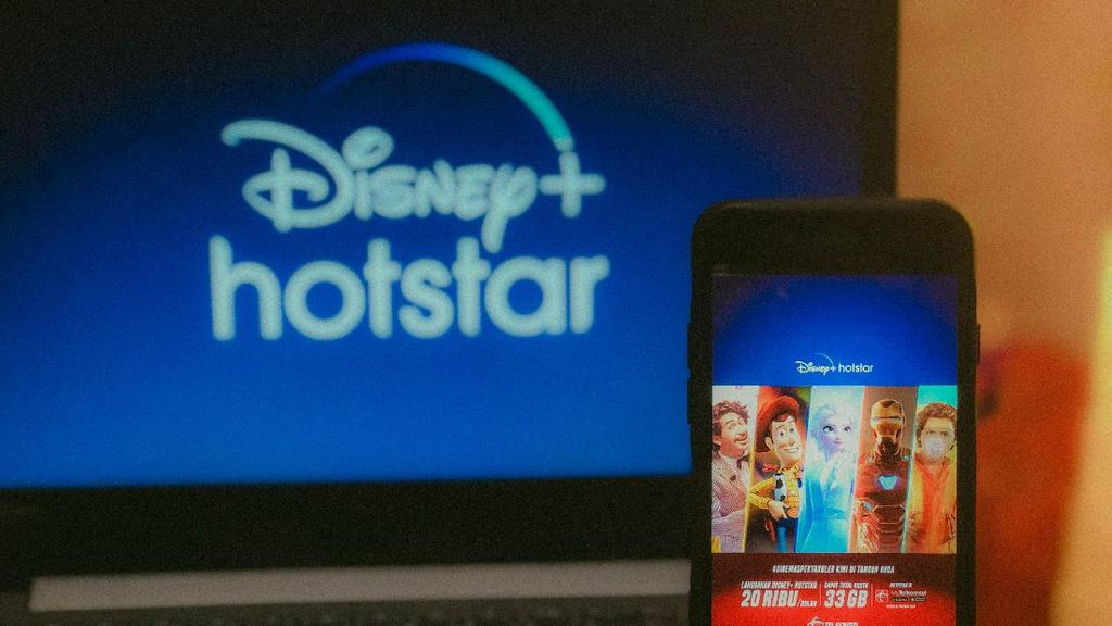 Gaet Disney+ Hotstar, Telkomsel Berambisi Jadi The Home of Entertainment