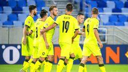 UEFA Nations League: Ceko Diserang Corona, Batal Lawan Skotlandia