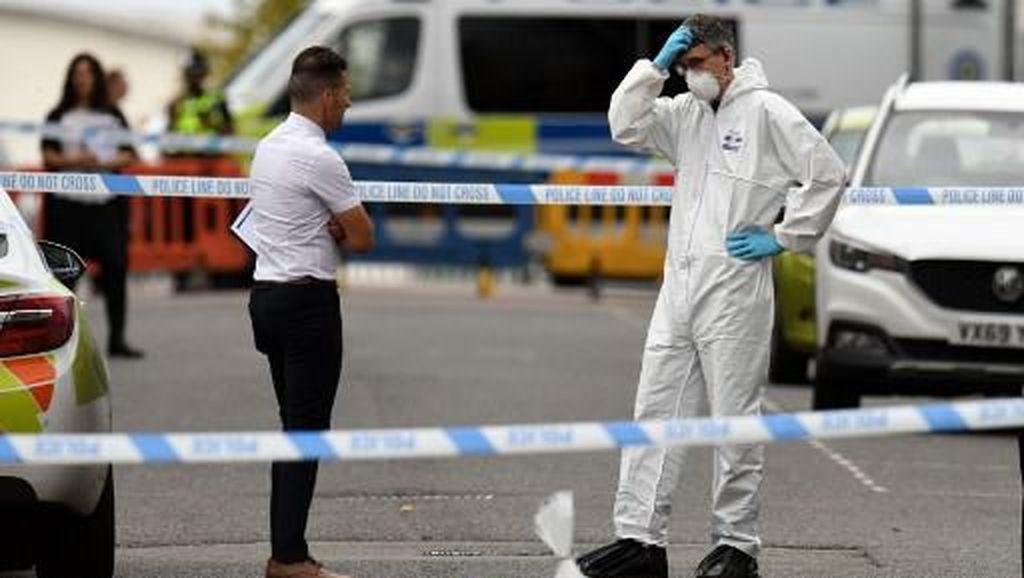 Serangan Penusukan di Birmingham, 1 Tewas dan 2 Orang Luka Parah