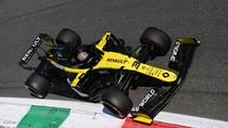 Renault Berganti Nama Menjadi Alpine di Formula 1 2021