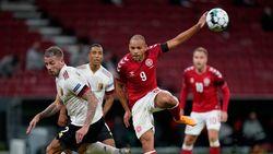 Denmark Vs Belgia: De Rode Duivels Bungkam Tuan Rumah 2-0