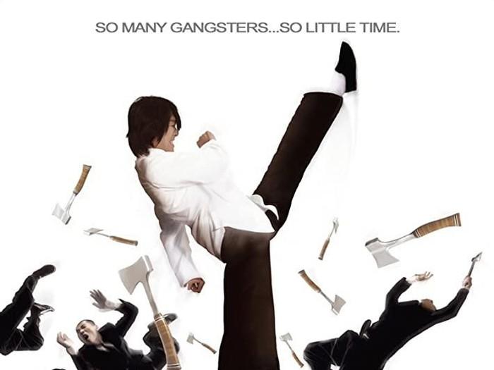 Film Kung Fu Hustle