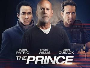 Sinopsis The Prince, Tayang di Bioskop Trans TV Hari Ini