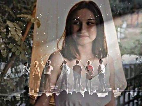 Melisa, Fans BTS yang Diduga Bunuh Diri