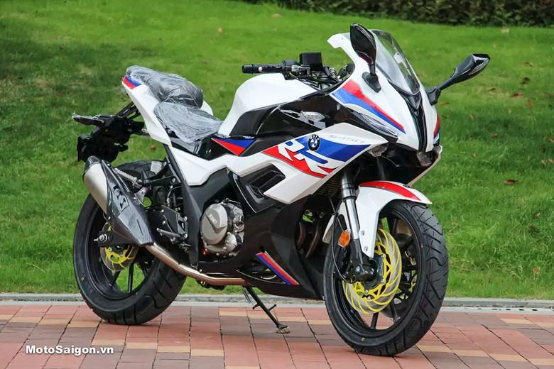 Moto S450RR
